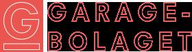 garagebolaget Logotyp